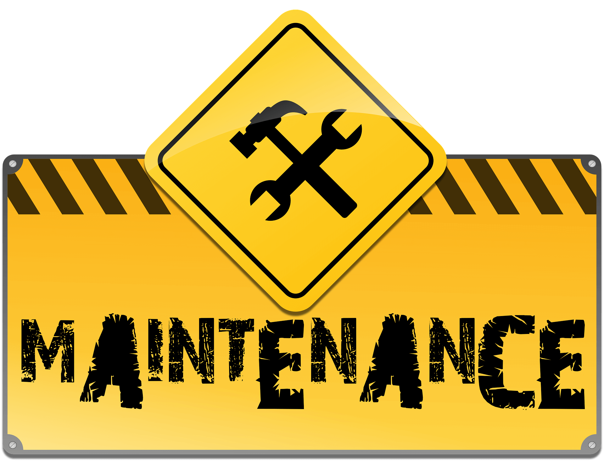 DJ Website maintenance Design
